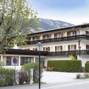Hotelbilleder: Haus Christophorus 171W, Bad Hofgastein