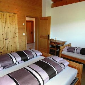 Hotel Pictures: Apartment Gletscherblick, Gstaad
