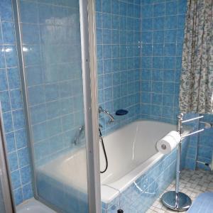 Hotelbilleder: Apartment Felicitas, Kadelburg