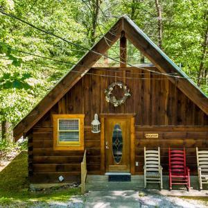 Fotos do Hotel: Mountain Bearadise Cabin, Sevierville