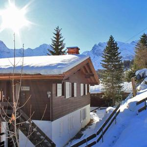 Hotel Pictures: Apartment Trollhütte, Mürren