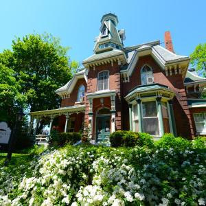 Hotel Pictures: Hochelaga Inn, Kingston