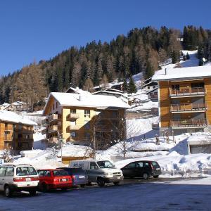 Hotel Pictures: Apartment Ferienwohnung Raber, Churwalden