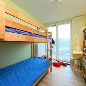 ホテル写真: Apartment Res. Odyssea 3, ブレーデネ