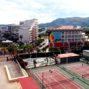 Hotel Pictures: ACV - Bahia Park-1ª Linea Planta 6 Norte Tres Dormitorios, Oropesa del Mar