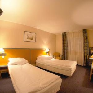 Zdjęcia hotelu: Hotel TenisHouse, Warszawa