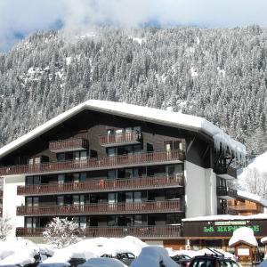 Hotel Pictures: Ferienwohnung Chatel 169W, Châtel