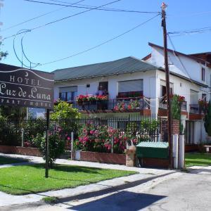 Hotellbilder: Hotel Luz de Luna, El Bolsón