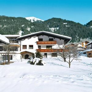 Fotografie hotelů: Haus Mangard 211W, Gortipohl