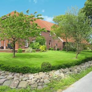 Hotelbilleder: Ferienhof Gut Mittelgarms 112S, Berdumer Neue Mitteldeich