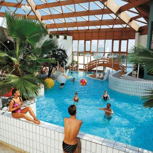 Hotelbilleder: Ferienwohnung Tossens 300S, Seeverns