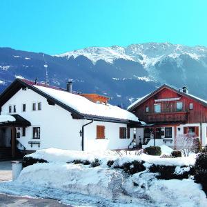 ホテル写真: Haus Hödl 180W, Tschagguns