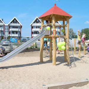 Hotel Pictures: Ferienpark Müritz 343S, Rechlin