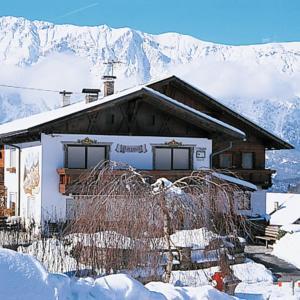 Hotelfoto's: Haus Bergwelt 530W, Sautens