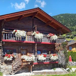Hotel Pictures: Die Hütte 240S, Piesendorf