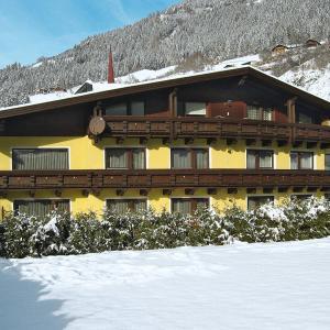 Fotografie hotelů: Haus Sunnwies 111W, Oetz