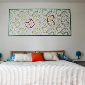 Hotel Pictures: Apartment Promenada, Poděbrady