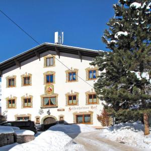 Hotelbilleder: Felsenheimer Hof 500W, Nassereith