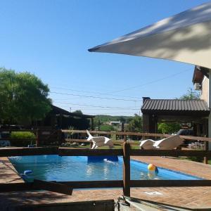 ホテル写真: Juaniana, Villa Rumipal