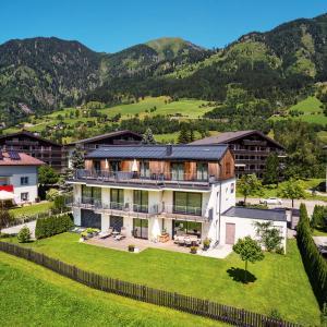 Hotelbilleder: Ferienwohnung Bad Hofgastein 322S, Bad Hofgastein
