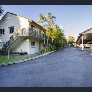 Fotos de l'hotel: Garden Oasis, Cannonvale