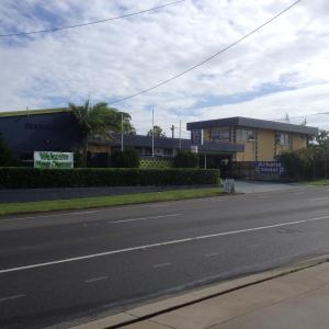 Hotellbilder: Arkana Motel, Maryborough