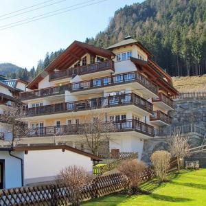 Fotografie hotelů: Ferienwohnung Mayrhofen 156S, Mayrhofen
