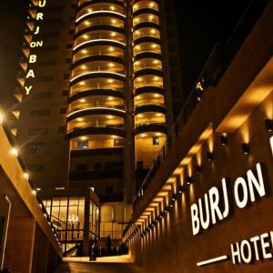 Fotos de l'hotel: BURJ ON BAY Hotel, Jounieh