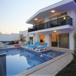 Hotelfoto's: Villa Deniz, Kalkan