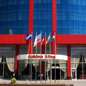 Hotelbilder: Hotel Golden King, Mezitli