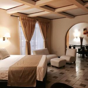 Hotel Pictures: Hotel Mariscal, Cartago