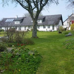 Hotel Pictures: Slettegaard, Fjerritslev