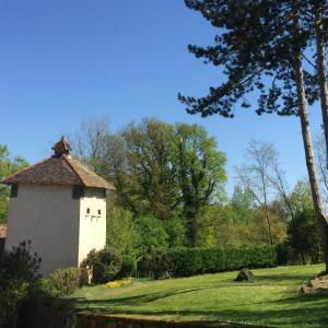 Hotel Pictures: Le Moulin de Saint-Julien, Saint-Didier-sur-Chalaronne
