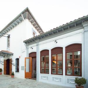 Hotel Pictures: Hotel Restaurante La Castellana, Benasal
