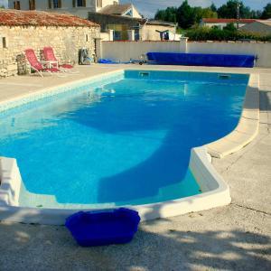 Hotel Pictures: Apartment Hameau, Fléac-sur-Seugne