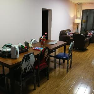 Hotel Pictures: The Compass Youth Hostel, Liuzhou