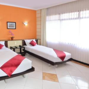 Hotelfoto's: Vanda Gardenia Hotel & Resort, Trawas