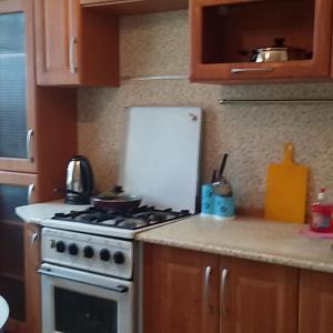 Zdjęcia hotelu: Амурский бульвар 56, Chabarowsk