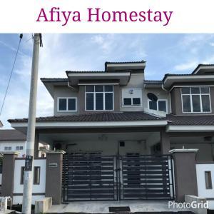 Foto Hotel: Afiya Homestay, Sitiawan