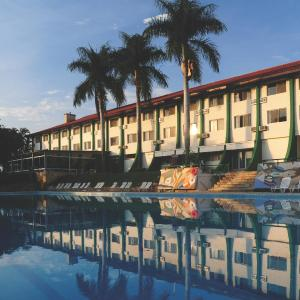 Hotel Pictures: Hotel Eldorado Atibaia, Atibaia