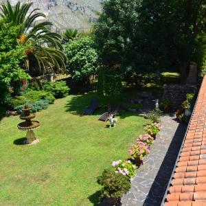 Hotel Pictures: Posada Real La Montañesa, Los Corrales de Buelna