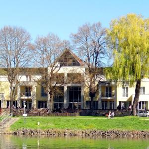 Hotel Pictures: Hotel Mainpromenade ***S, Karlstadt