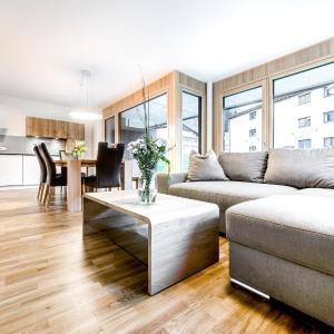 Fotos del hotel: Gartenappartment de Luxe, Brand