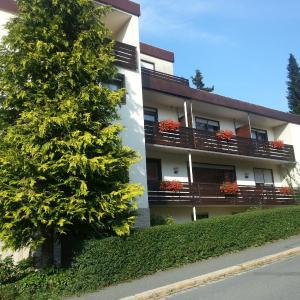 Hotel Pictures: Gästehaus Barbara, Bad Steben