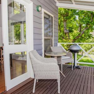 Photos de l'hôtel: Abbys Cottages Bright, Bright