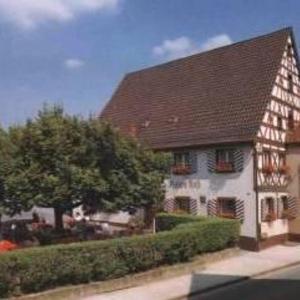 Hotel Pictures: Hotel-Gasthof Rotes Roß, Heroldsberg