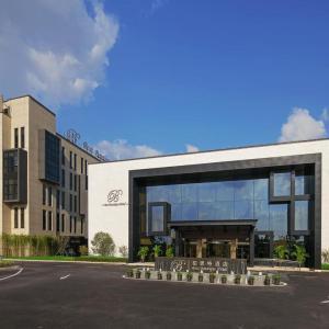 Hotel Pictures: Best Boutique Hotel, Nanhui