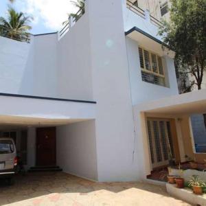 Hotelfoto's: Catalyst Suites-Old Airport Road, Bangalore