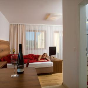 Fotos do Hotel: Winzerhaus Kitzler, Rohrendorf bei Krems