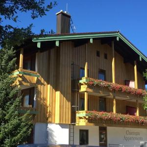Hotel Pictures: Chiemgau Appartment Inzell, Inzell
